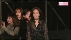 Number Nine + Tiamo (2016 Super Seoul Dream Concert) - T-ARA