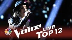 If (Live At The Voice 2014 Top 12) - Taylor John Williams