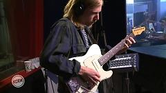 Never Work For Free (Live On KCRW) - Tennis