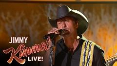 Shotgun Rider (Live On Jimmy Kimmel Live)