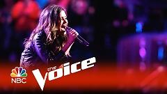 Tears Fall (The Voice 2015) - Jacquie Lee
