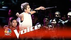 Bad News Breaker (The Voice 2015) - Vicci Martinez