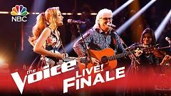 Country Boy (The Voice 2015) - Emily Ann Roberts , Ricky Skaggs