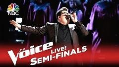 Somebody To Love (The Voice Performance) - Jordan Smith