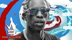 Everyday Feat. Dj Holiday - Young Thug