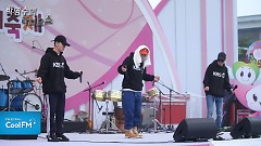 Elnino Prodigo (161023 Park Myung Soo Radio) - Windy City