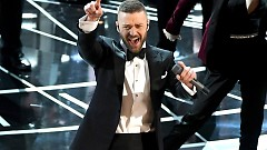 Can't Stop The Feeling!, Lovely Day (Oscar 2017) - Justin Timberlake