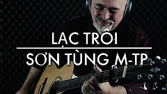Lạc Trôi (Fingerstyle Guitar Cover)