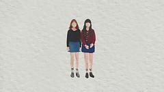 I Love You (Lyrics Video) - Damsonegongbang