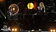 Jealous / Ghost (Live At BBC Music Awards 2014) - Labrinth , Ella Henderson