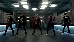 Love Is (Dance Ver) - TEEN TOP