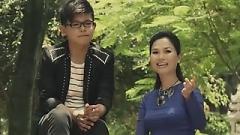Ân Cha Mẹ Như Biển Trời - Tiền Khôi Vỹ,Thùy Trang