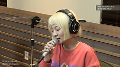 Let Me Give You The Universe (Live) - Bolbbalgan4