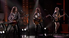 Want You Back (Live The Tonight Show) - HAIM
