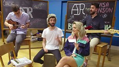 Weak (Acoustic) - AJR, Louisa Johnson