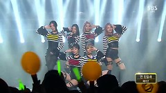 Don't Believe (161204 Inkigayo) - Berry Good