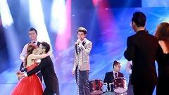 Cảm Xúc (Live Hòa Âm Ánh Sáng 2016) - Noo Phước Thịnh , SlimV