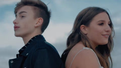 What If - Johnny Orlando, Mackenzie Ziegler
