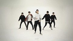 My Face (Dance) - CROSS GENE