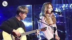 When The First Snow Falls (2016 Jonghyun's Starry Night Live Concert) - The Ade