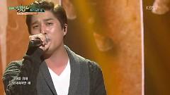 Hardest Word (161104 Music Bank) - Monday Kiz