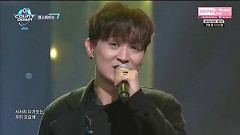 Missing You (161020 M Countdown) - Man's Avenue