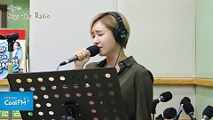 I Have Not Tears (161118 Kiss The Radio) - Lim Jeong-Hee