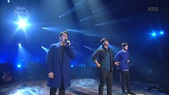 I'm Missing You (161119 Yoo Hee Yeol's Sketchbook) - SG Wannabe