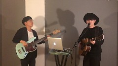 Leave A Trace (Acoustic Ver.) - Bad Romance