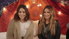 Ex's & Oh's - Ashley Tisdale, Vanessa Hudgens