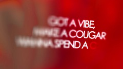 It's A Vibe (Lyric Video) - 2 Chainz, Ty Dolla $ign, Trey Songz, Jhené Aiko