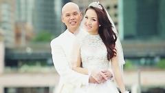 Định Mệnh Anh Và Em (Karaoke) - Phan Đinh Tùng,Thái Ngọc Bích