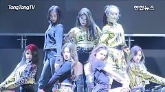 BLACK DRESS (Comeback Showcase) - CLC