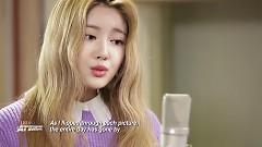 A Strange Day (Pops In Seoul) - Lee Ha Rin