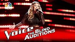 If I Ain't Got You (The Voice Performance) - Lauren Diaz