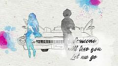 Let Me Go (Lyric Video) - Hailee Steinfeld, Alesso, Florida Georgia Line, Watt