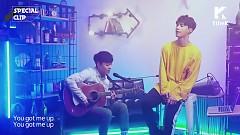 UP (Live Acoustic Ver) (Special Clip) - Trei