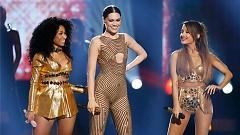 Bang Bang (American Music Awards 2014) - Jessie J , Ariana Grande , Nicki Minaj