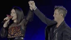 La Fuerza Del Corazón (Live) - Alejandro Sanz, Laura Pausini