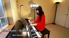 The Myth - Endless Love - Thần Thoại (Piano Cover) - An Coong