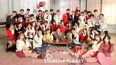 Christmas Day - Starship Planet