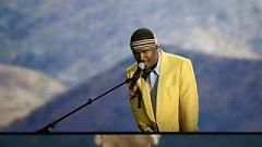 Forrest Gump (Grammy 2013) - Frank Ocean