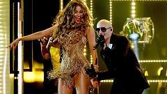 El Taxi, Bad Man (Grammy Awards 2016) - Pitbull , Robin Thicke , Travis Barker