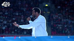 Fill Me In / Where R U Now (Live At The Summertime Ball 2016) - Craig David
