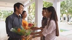 Ký Ức Về Thầy Cô - Phùng Ngọc Huy,Mai Phương