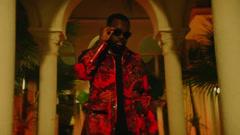 Corazón - Maître Gims, Lil Wayne, French Montana