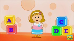 ABC Phonics Song - ABC Song - ABC Phonics Song - KidsCamp
