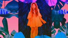 Fine - Min Se Yeong