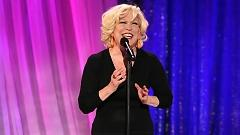 Be My Baby (Live At Ellen Show) - Bette Midler