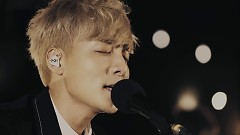 Nothing Lasts Forever (Onstage) - Roy Kim